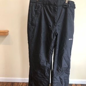 Arctix Snow Pants Black